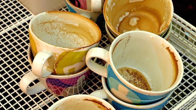 En kirli bulaşıkları temizlemenizi sağlayacak ipuçları