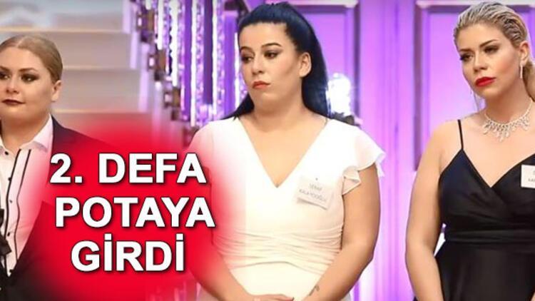 Doya Doya Moda'da kim elendi? sorusu yanıt buluyor - Partnerli ilk eleme...