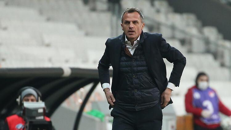 Çaykur Rizespor Teknik Direktörü Tomas'tan Yeni Malatyaspor maçı yorumu!
