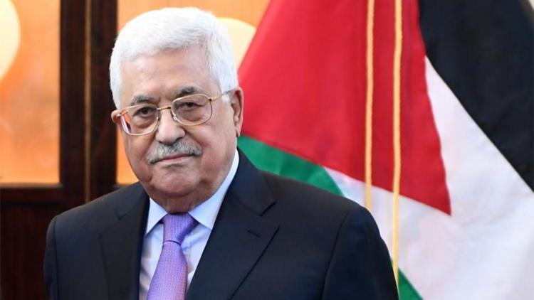 Mahmud Abbas imzaladı! Filistin'de seçimlerin tarihi belli oldu