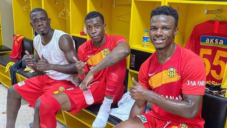 Youssouf Ndayishimiye transferinde Galatasaray'a ciddi rakip! Cadiz'den teklif...
