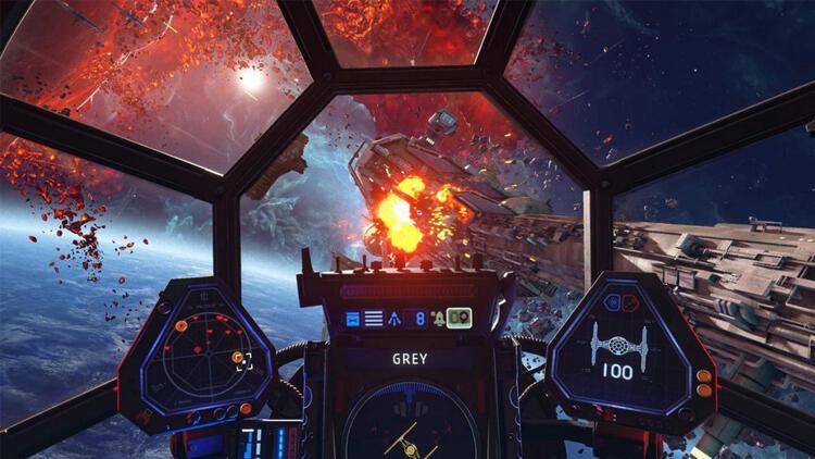 Ubisoft yeni bir Star Wars oyunu duyurdu