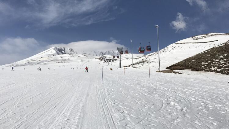 Türkiye'nin Alpler'ini keşfettim