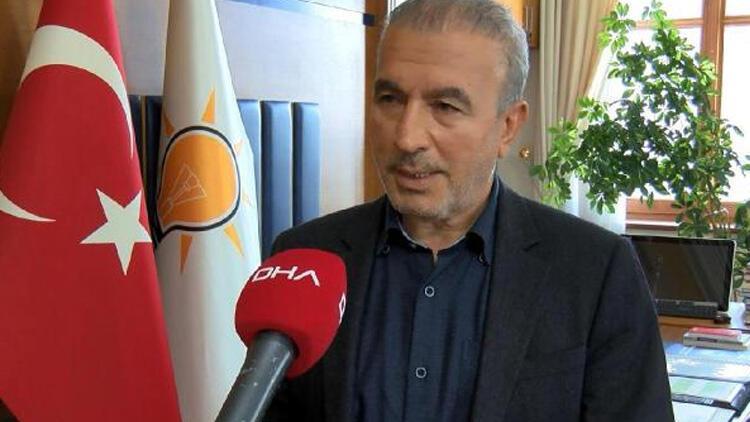 AK Parti'li Bostancı: Erken seçim rüyası görmek isteyenler var
