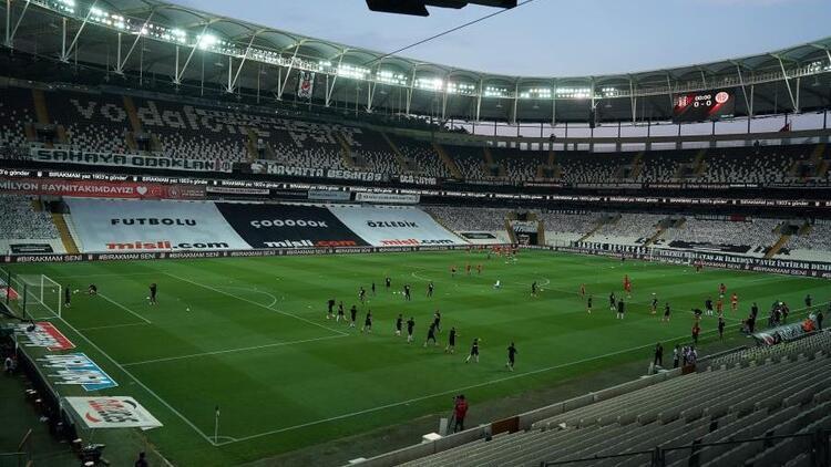Beşiktaş Galatasaray derbisinde kar yağışı olacak mı? -1 derecede derbi