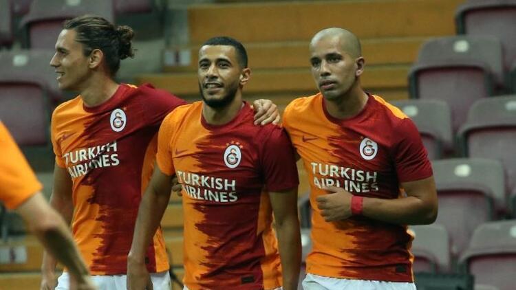 Galatasaray'ın son dönemde derbi karnesi
