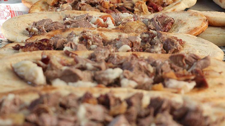 Siirt'in damak çatlatan lezzeti: Büryan kebabı