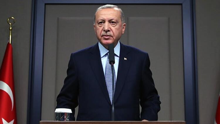 Öğrencilere 21. yüzyıl yetkinliklerinin kazandırılmasına ilişkin politika belgesi taslağı Cumhurbaşkanı Erdoğan'a sunuldu