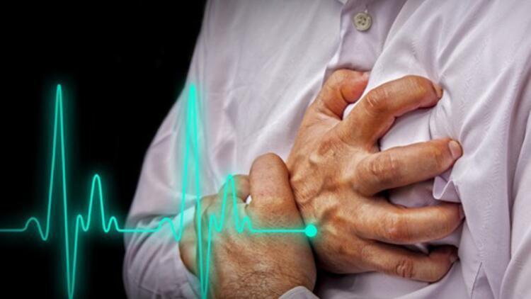 Kalpte ritim bozukluğu inme riskini arttırıyor