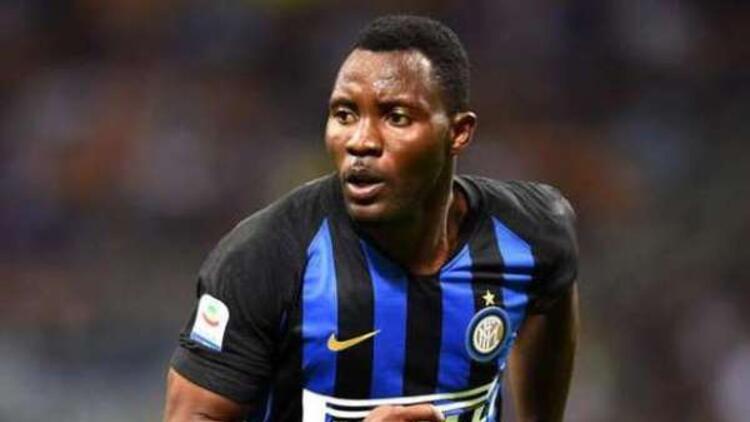 Başakşehir'den Kwadwo Asamoah için transfer hamlesi