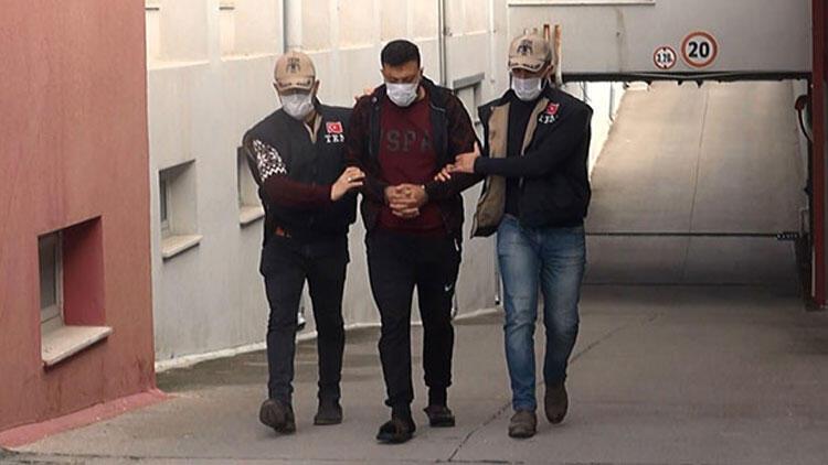 DEAŞ'ın kritik isimlerinden Irak uyruklu terörist tutuklandı