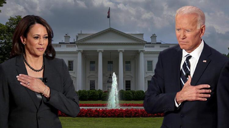 ABD'nin yeni Başkanı Joe Biden'ın alacağı kritik kararlar