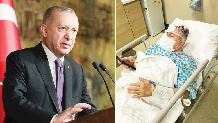 Cumhurbaşkanı Erdoğan, Selçuk Özdağ'ı arayıp 'Neler oluyor' diye sordu