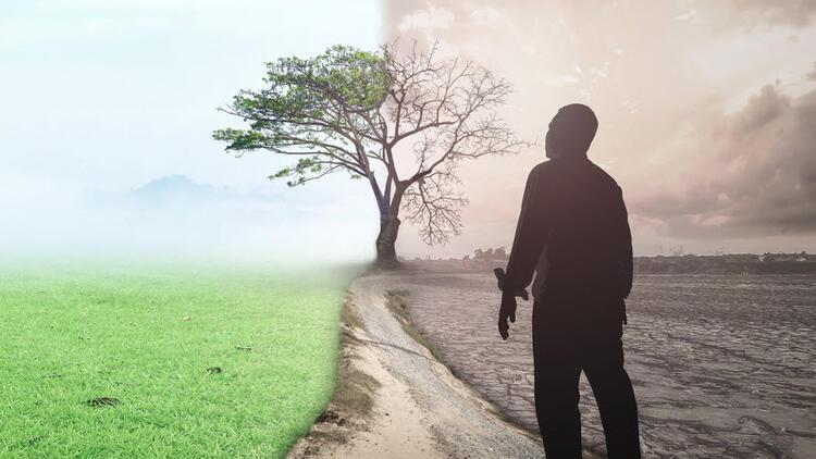 'İklim değişikliği geleceğin değil bugünün sorunu'