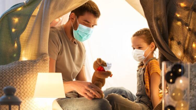 Çocuklara Pandemi Döneminde Hangi Egzersizler Yararlı Olacaktır?