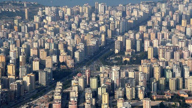Denizi olan şehirlerde konutlar yüzde 80 değerlendi