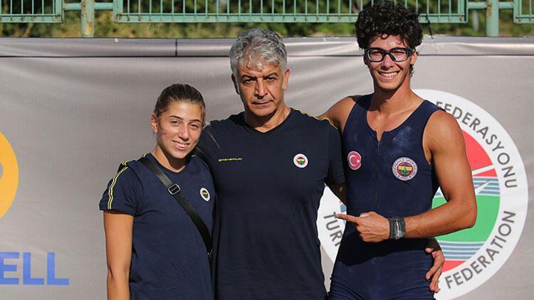 Atletizm Milli Takımı'nın antrenörlerinden İbrahim Halil Çömlekçi vefat etti