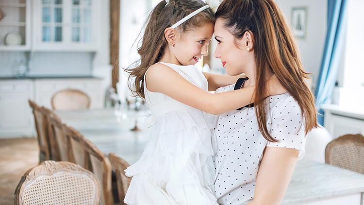 Çocuğunuzla doğru iletişim için 3 dakika kuralını deneyin