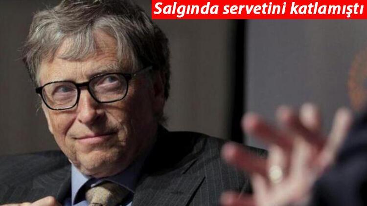 """Bill Gates bu kez de """"Toprak ağası"""" oldu!"""