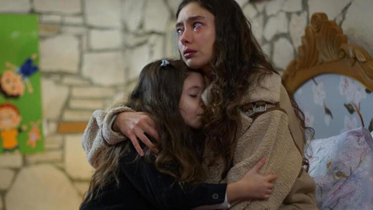 Sefirin Kızı dizisinden Nare ayrıldı mı? Neslihan Atagül'den hayranlarını üzen açıklama!