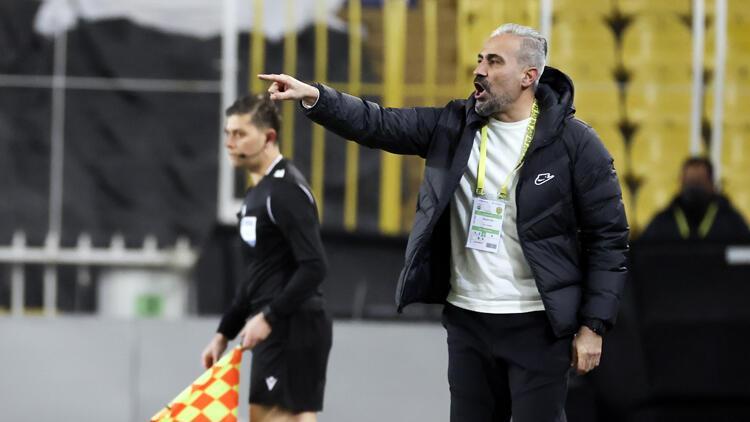 """Ankaragücü Teknik Direktörü Mustafa Dalcı: """"Golden sonra takımım oyundan düştü"""""""