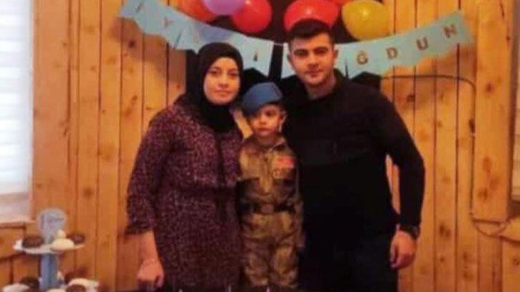 Kars'ta korkunç kaza! Bir aile yok oldu