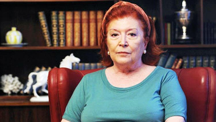 Prof. Dr. Nur Vergin hayatını kaybetti
