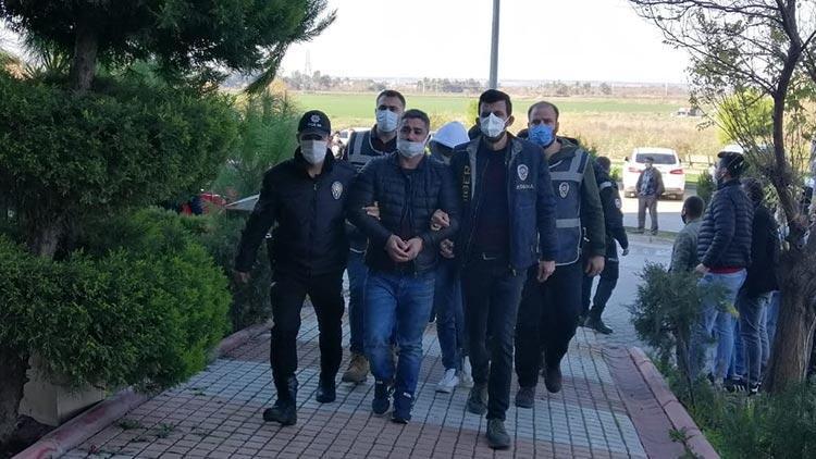 Yasa dışı bahis operasyonunda 7 kişi tutuklandı