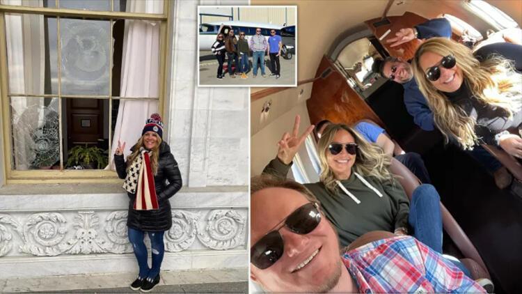 Kanlı Kongre baskınına özel jetiyle gitmişti... Skandal açıklama: Pişman değilim!