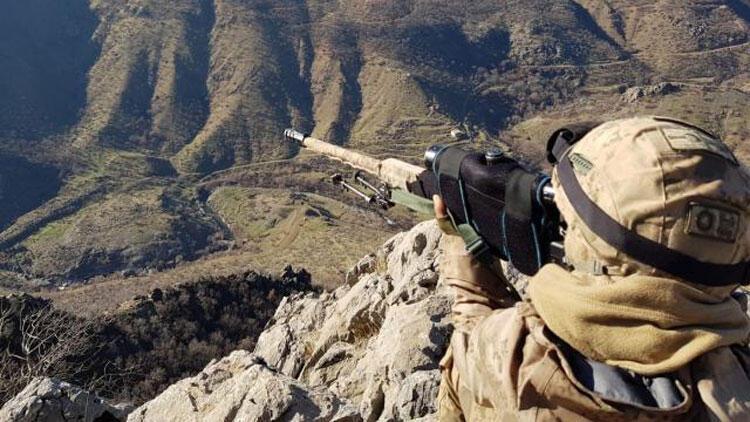 PKK'lı teröristlere 7 maddelik 'Gelin kardeş olalım' bildirisi