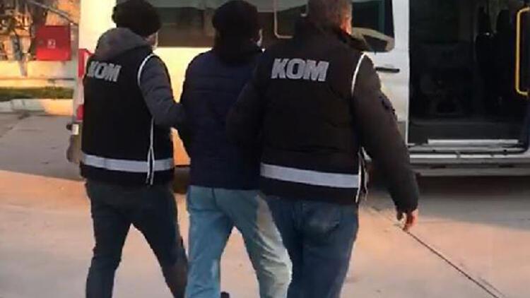 FETÖ'nün 'polis okulu' yapılanmasına Balıkesir merkezli 12 ilde operasyon: 20 gözaltı