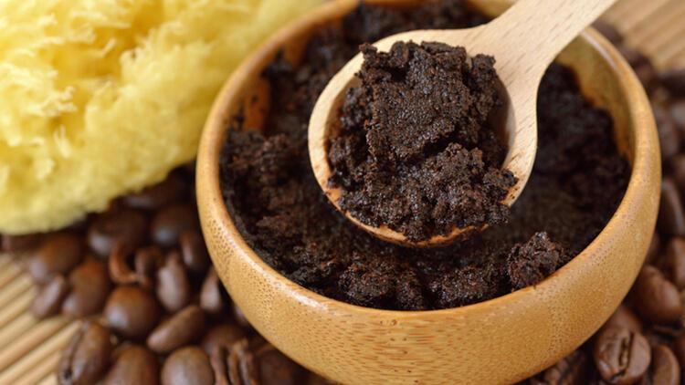 Kahve telvesinin bu etkilerine şaşıracaksınız! İşte farklı kullanım alanları...
