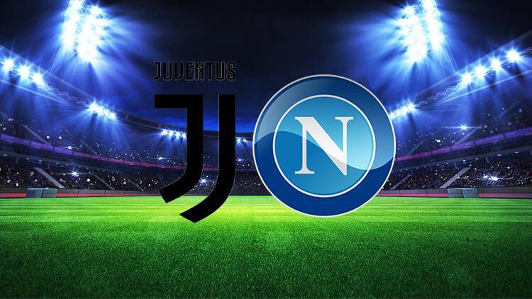 Juventus Napoli maçı ne zaman, saat kaçta ve hangi kanalda? İtalya'da Süper Kupa heyecanı devam ediyor!