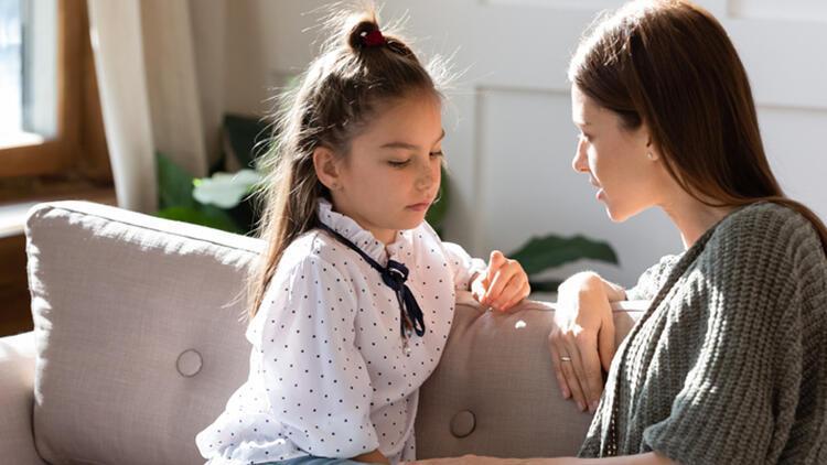 Çocukların duygularını ifade etmesine yardımcı olmanın yolları