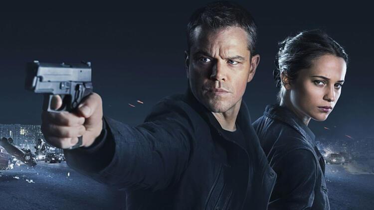 Jason Bourne Serisi Filmleri - Jason Bourne Serisinin İsimleri, İzleme Sırası, Vizyon Tarihleri, Konuları Ve Oyuncuları
