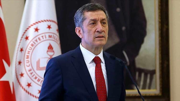 Bakan Selçuk'tan eski ÖSYM Başkanı Fethi Toker için başsağlığı mesajı