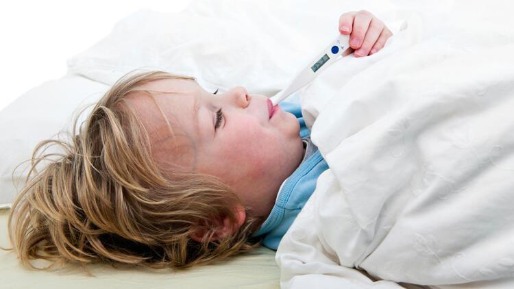 Uzmanlar çocuklarda Covid-19 sonrası ortaya çıkan MIS-C için uyardı