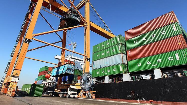 Makine ihracatı 17,1 milyar dolar oldu