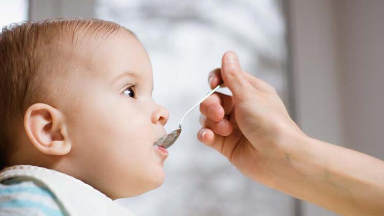 Çocuklarda besin alerjisi yetersiz ve dengesiz beslenmeye neden olmamalı