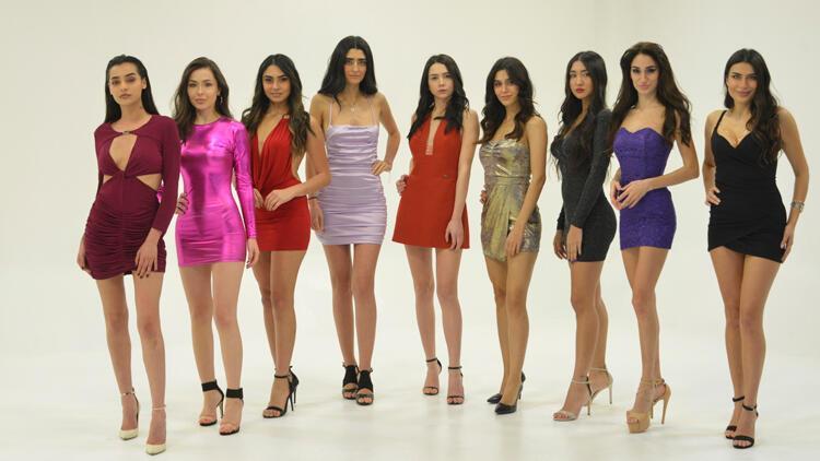 Yeni bir dizinin çekimlerine başlandı: Models