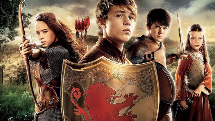 Narnia Günlükleri Serisi Filmleri - Narnia Günlükleri Serisinin İsimleri, İzleme Sırası, Vizyon Tarihleri, Konuları Ve Oyuncuları