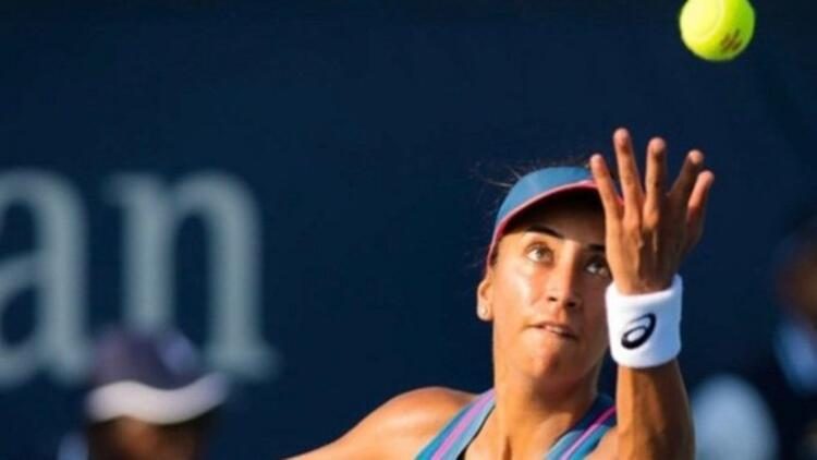Çağla Büyükakçay, BAE'de çeyrek finalde! W25 Fujairah Open...