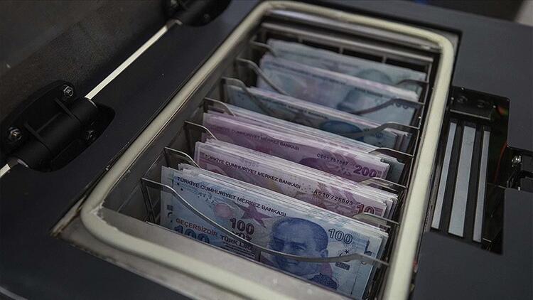Paralar 5 dakikada sterilize edilecek