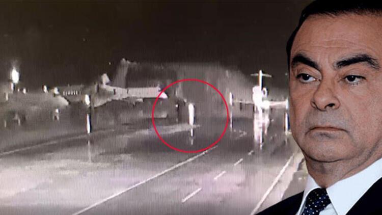 Eski Nissan yöneticisi  Carlos Ghosn'ın davasında flaş gelişme