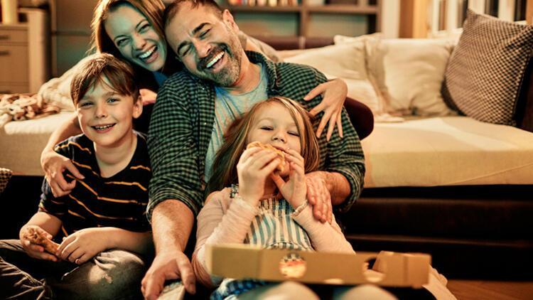 Aile ilişkilerinizi güçlendirmek için tüyolar