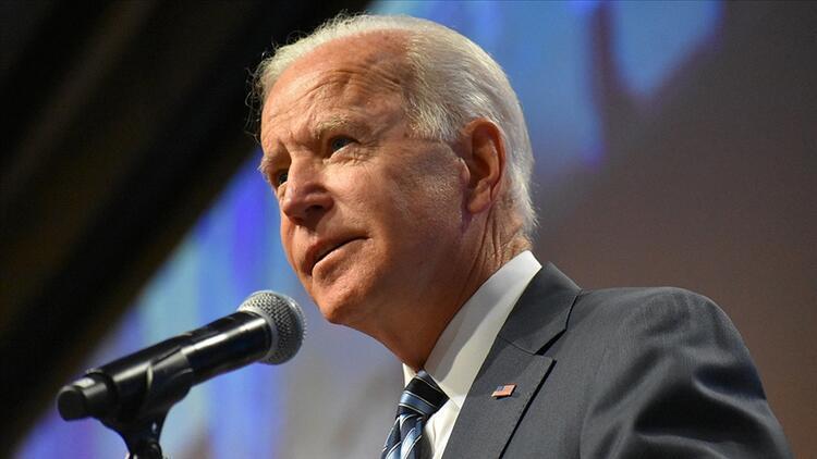 Joe Biden kimdir ve kaç yaşında? ABD'nin 46. Başkanı Joe Biden'ın hayatı hakkında merak edilenler