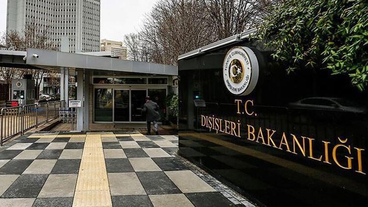 Yunanistan'ın 12 mil kararına Türkiye'den net cevap!