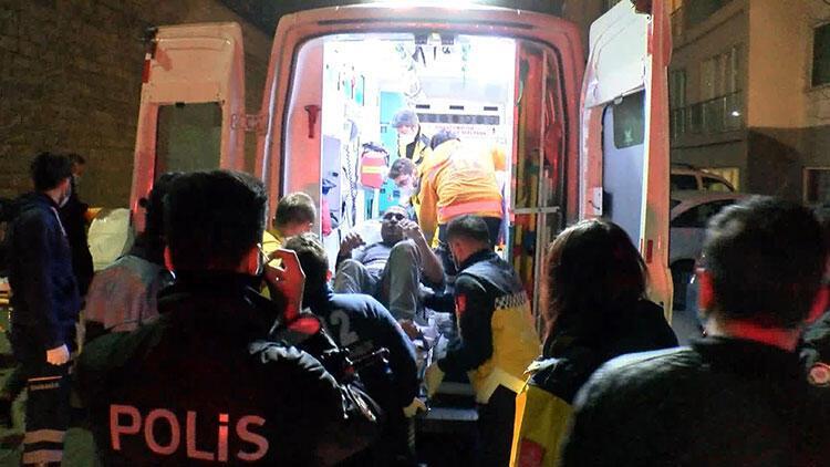 Esenyurt'ta korkutan patlama! 5 kişi yaralı