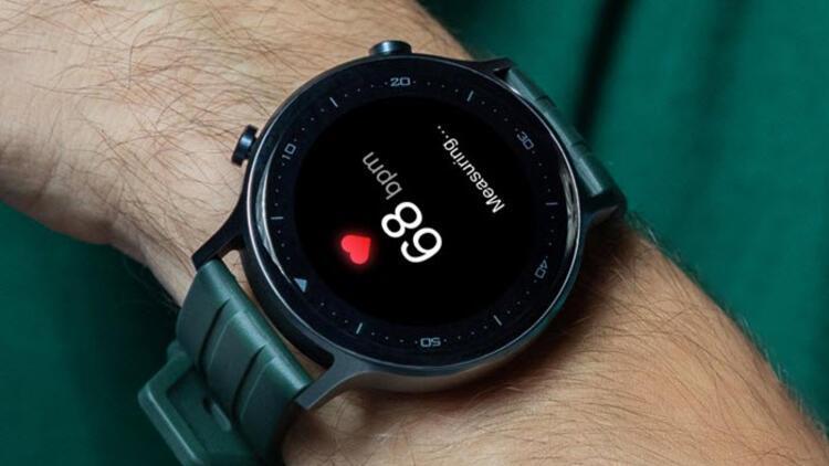 realme Watch S bugün Türkiye'de satışa çıktı