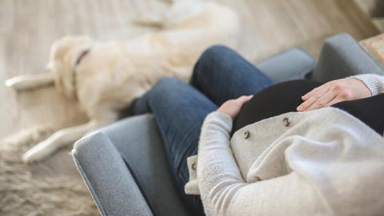 Hamilelikte uykunuzu düzenlemenin 7 yolu